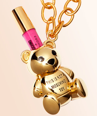Moschino Is Launching the Cutest Makeup Line We've Ever Seen