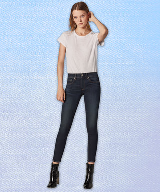 Your Go-To Jeans Are Now Available in Every Wash, Thanks to Rag & Bone