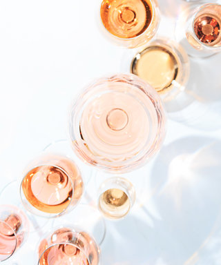 There Will Be No Rosé Shortage In The Hamptons This Summer