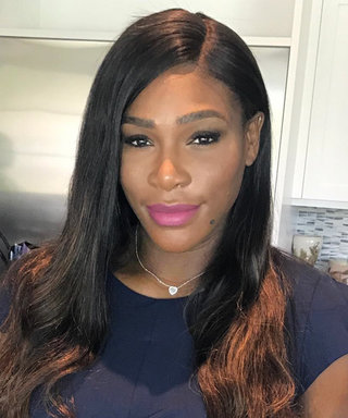 Serena Williams Loves Being Pregnant—Here's Why