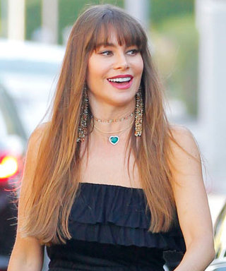 Sofía Vergara Proves Once More She's Our Ultimate Style Crush