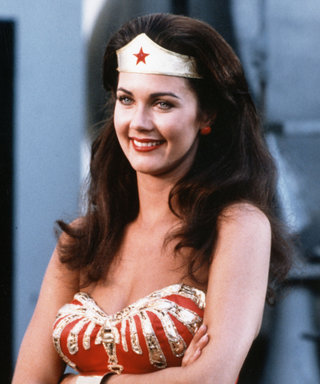 OG Wonder Woman Lynda Carter May Make an Appearance in the Movie's Sequel
