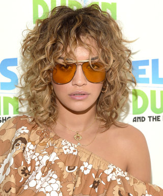 Daily Beauty Buzz: Rita Ora's Curly Shag