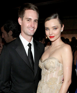Miranda Kerr's Dior Wedding Dress Was Straight Out of a Fairytale