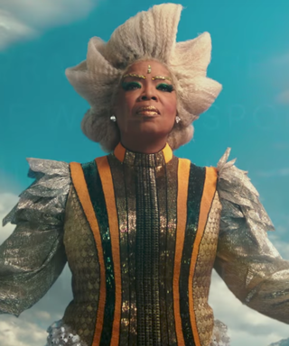 The Trailer for A Wrinkle in Time Is Everything You Hoped and More