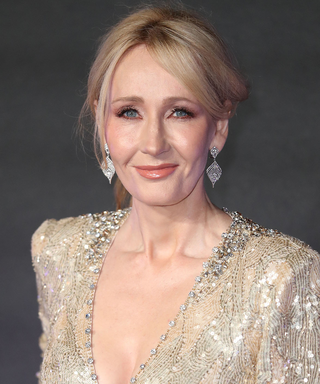 Happy Birthday, J.K. Rowling! Get Inspired by Her Most Empowering Quotes