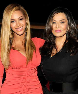 "Tina Knowles Explains the Meaning Behind the Name ""Rumi Carter"""