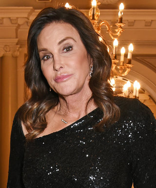 Caitlyn Jenner Is Considering a Role in Politics