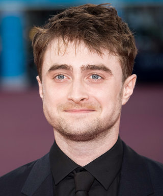 Daniel Radcliffe Helped Comfort a Tourist Who Was Mugged