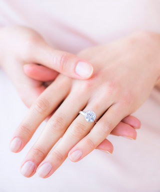 How to Drop (Subtle) Hints to Your Beau on Your Dream Engagement Ring
