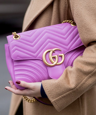 Yikes! Gucci Took This Brand to Court ForKnocking Off its Designs