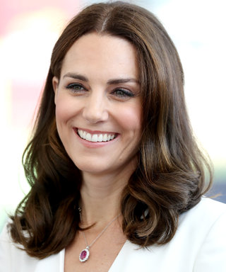 """Kate Middleton Hadthe Best Response to Royal Fan Who Told Her She Was the """"Perfect Princess"""""""