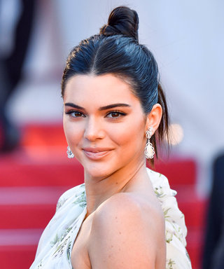 Kendall Jenner Is Suffering from the Nakedest Form of Jet Lag