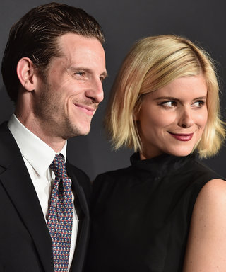 Kate Mara and Jamie Bell Got Married in a Secret Ceremony—See the First Photo