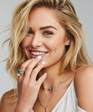 Perfectly Match Your Jewelry and Manicure with Kendra Scott's Newest Launch