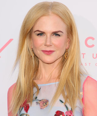 Nicole Kidman Is a Country Western Goddess in This Sexy Baywatch-esque Shoot