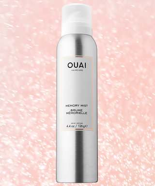 Editor Tested: This New Hair Product Will Make Your Style Last for Days