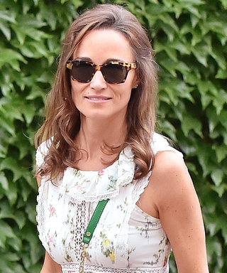 This Is How Pippa Middleton Does Wimbledon Style
