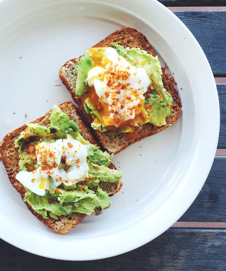 Americans Are Spending at Least $900,000 Per Month on Avocado Toast