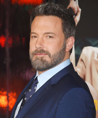 Ben Affleck Will Donate Checks from Harvey Weinstein Movies
