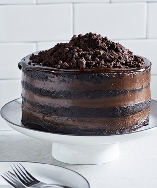 Get Your Chocolate Fix With This Brooklyn Blackout Cake Recipe