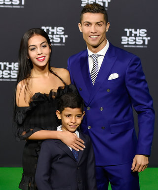 Cristiano Ronaldo's Girlfriend Is Pregnant With His Fourth Child