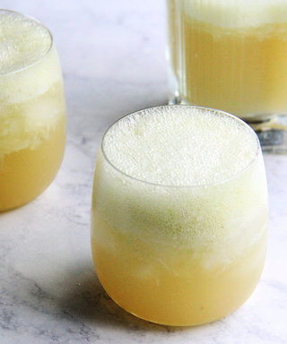 We Can't Stop Drinking These Paloma Slushies