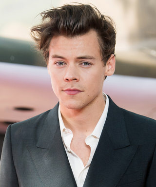 Harry Styles Reveals the Secret to Good Hair in Hilarious Chelsea Interview
