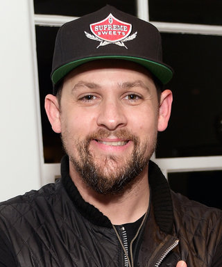 Joel Madden and Nicole Richie's Son Is Dad's Total Mini-Me
