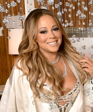 Mariah Carey's Early Life Will Reportedly Become aDrama on Starz