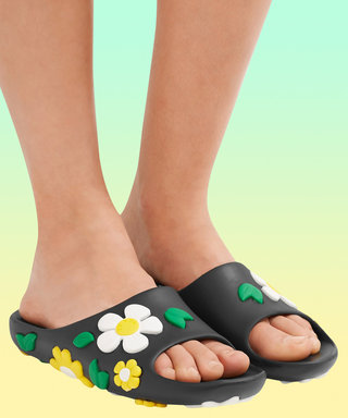 7 Water and Sand-Proof Sandals to Wear Without Sacrificing Style