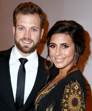 Jamie-Lynn Sigler Is Pregnant with Her Second Child