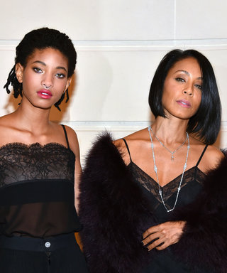 Jada Pinkett Smith Told Willow Smith to Sneak into Mom's R-Rated Movie with Her Friends