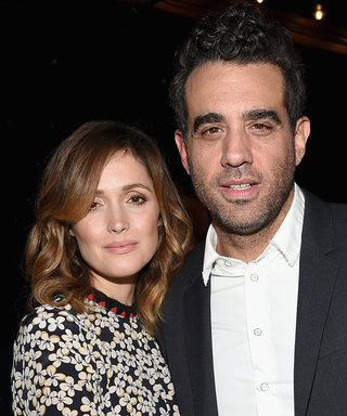 Rose Byrne and Bobby Cannavale's Son Somehow Looks Exactly Like Both of Them