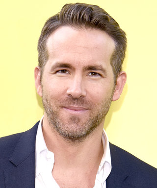 Ryan Reynolds Is a Real-Life Superhero With His Incredible Gymnastic Moves
