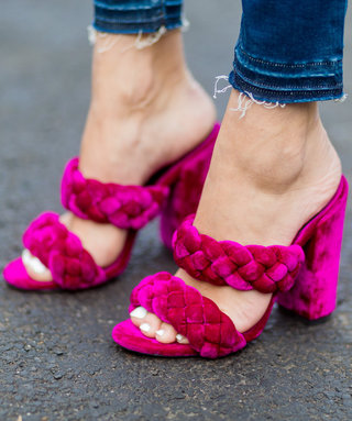 21 Summer Party Heels You Can Actually Dance In
