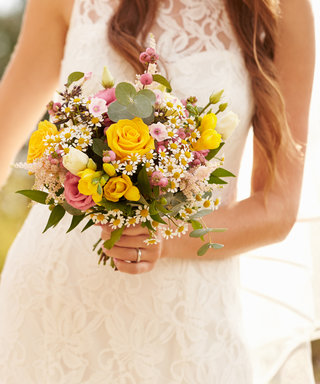 How to *Not* Be a Sweaty Mess on your Wedding Day
