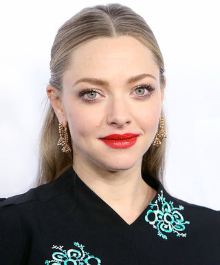 Amanda Seyfried Gets Real About Mental Health During Pregnancy