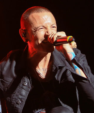 Celebrities Respond to Linkin Park Singer Chester Bennington's Tragic Death