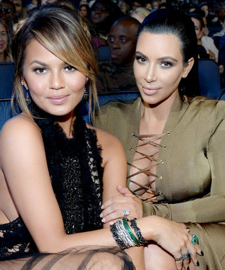 Kim Kardashian's Personality Quiz Told Her She's More Chrissy Teigen Than Kim K.