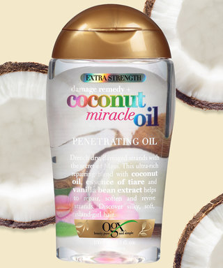11 Coconut-Scented Beauty Products That Will Remind You of Summer All Year Long