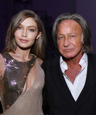 Gigi and Bella Hadid's Dad Is the Ultimate Instagram Parent