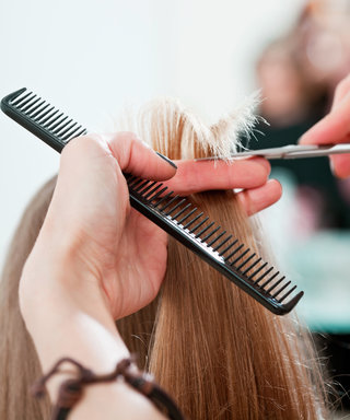 8 Hair Mistakes That Are Making You Look Older