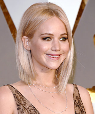 This Is Probably the Real Reason Jennifer Lawrence Got Sick at 1984