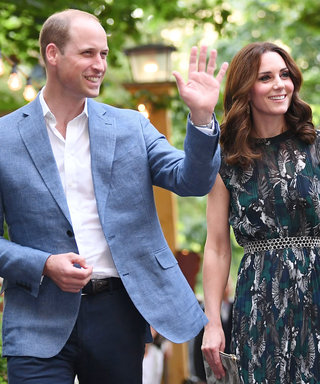 Kate Middleton Wears Most Unique Look Yet for Reception at the Oldest Dancehall in Berlin