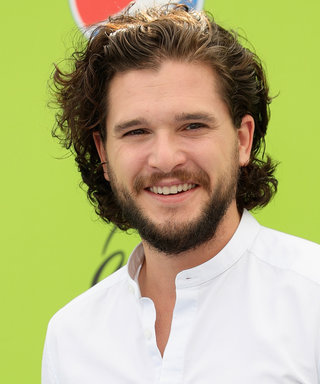 Sorry, Kids: Kit Harington Doesn't Think Jon Snow Will Take the Iron Throne
