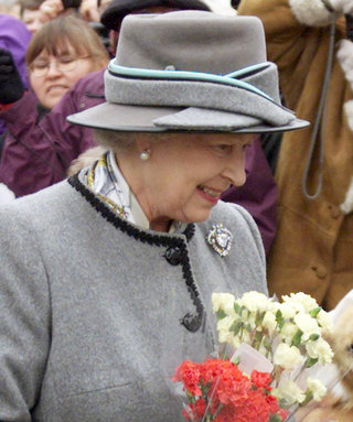 """Queen Elizabeth Just """"Couldn't Resist"""" Adding Another Corgi to Her Brood"""