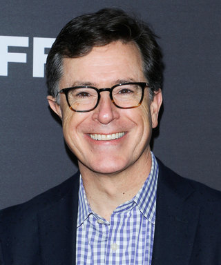 These Photos of a Young, HOT Stephen Colbert Will Leave You Shook