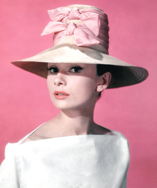This Audrey Hepburn-Inspired Lush Product Is Getting a New Look