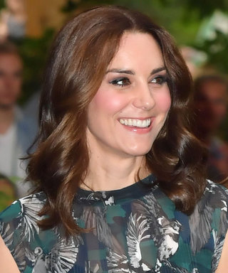 Kate Middleton's Pearl Bracelet Looks Strikingly Similar to Princess Diana's